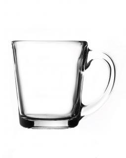 cd628065cb5 Custom Coffee Mugs, Personalized Coffee Mugs, Clear Glass Coffee ...